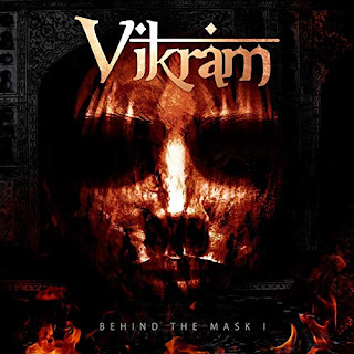 """Το βίντεο των Vikram για το """"The Burden"""" από το album """"Behind the Mask I"""""""