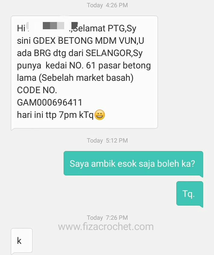 Agen Gdex Di Betong, Sarawak