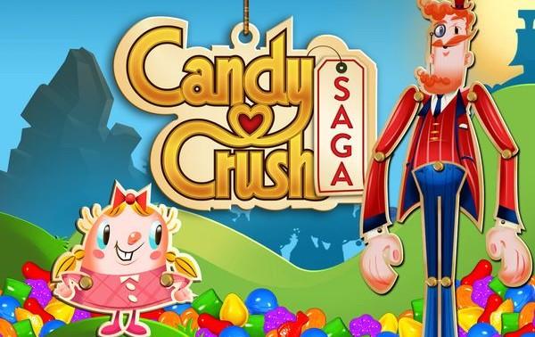Candy Crush Saga v1.83.0,4 Apk Mod [Vidas Ilimitadas]