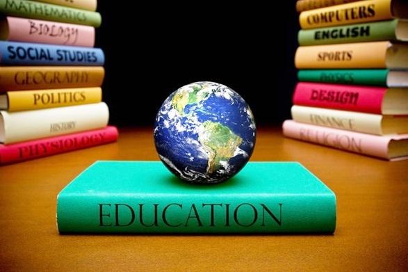 alasan pentingnya pendidikan