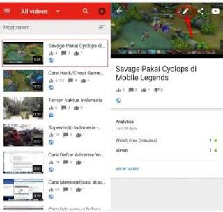 Cara Menonaktifkan Komentar Youtube