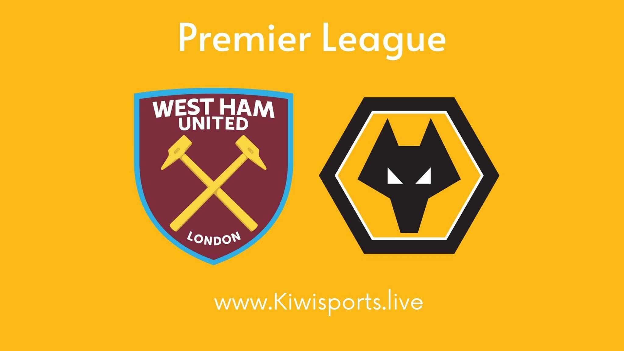 Wolves vs Westham