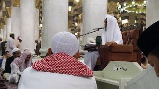 Jadilah Seorang Salafy Sejati