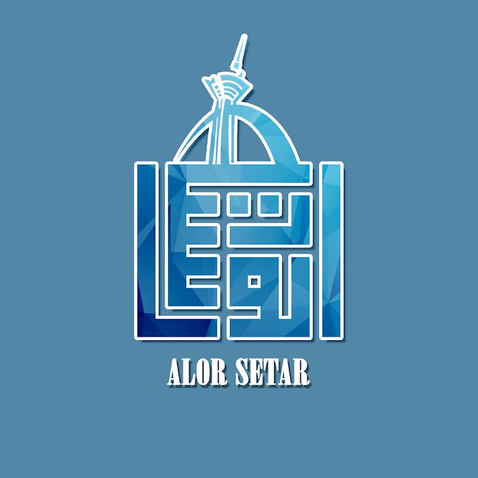 Kufi Wednesday #66 | Alor Setar