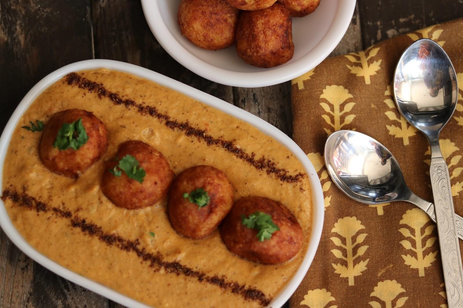 how to make kofta at home