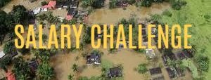 FLOOD &SALARY CHALLENGE