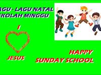 Kumpulan Lirik Lagu Natal Anak Sekolah Minggu, Yang Mudah Dihapalkan