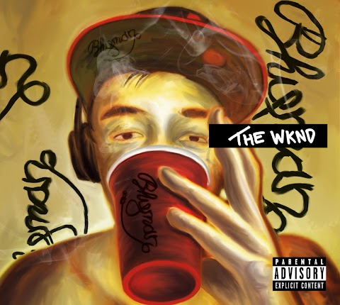 """""""The Wknd"""" // Rhyman is hiphop greatness on new 11-track album"""