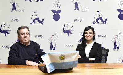 Ένα podcast για τον Μαραντόνα με Καρπετόπουλο και Νέγκα