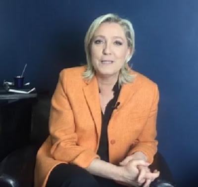 Marine Le Pen répond aux questions des internautes sur Facebook (2ème direct) dans Economie marine%2Ble%2Bpen%2Bfacebook%2B2%2B%25C3%25A8me%2Blive
