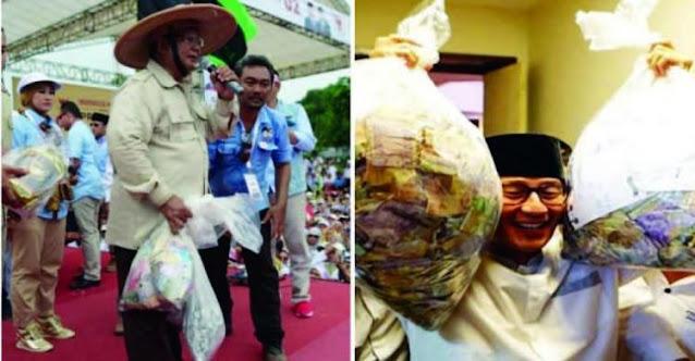 Elektabilitas Gerindra Diprediksi Anjlok Usai Prabowo-Sandi Gabung Jokowi