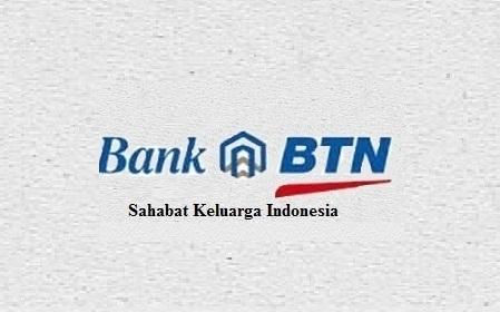 LOWONGAN KERJA SMA D3 BANK BTN TAHUN 2016