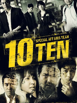 Đội Đặc Nhiệm Ten - Special Affairs Team TEN (2011)