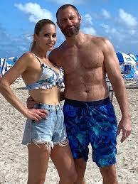Jackie Goldschneider Husband Evan Goldschneider Birthday, Net Worth, Wiki, Biography