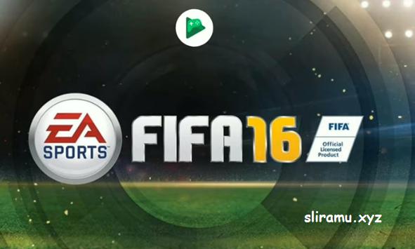 Fifa 16 Mod Android Offline (900MB) Grafik HD New Transfer 21/22