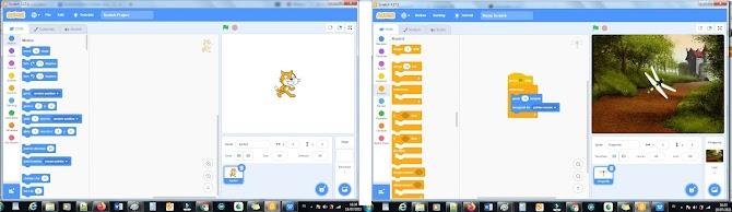 Belajar Coding dengan Scratch