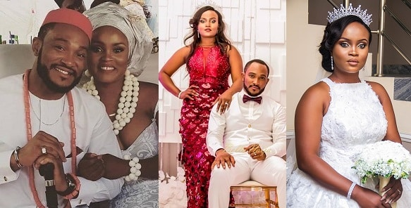 Maureen Esisi reacts to news that her marriage crisis with Blossom Chukwujekwu