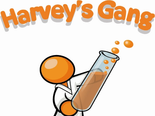 New Harvey's Gang NHS hospital sites