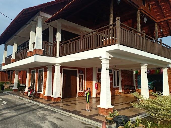 Desa Keroma Eco Resort, Muar Johor