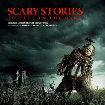 Scary Stories To Tell In The Dark Soundtrack Marco Beltrami Anna Drubich