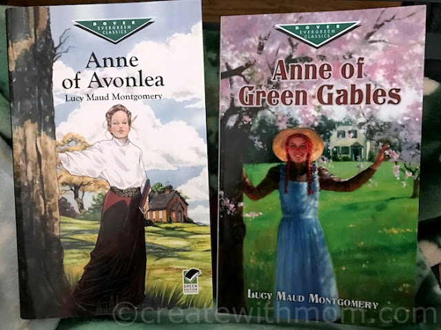 prince edward island cavendish anne of green gables