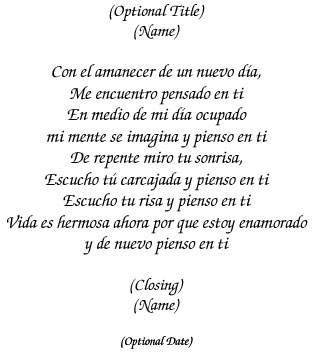 funny pictures gallery love poems in spanish a poem of