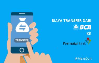 Berapa Biaya Transfer BCA ke Bank Permata?