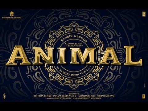 Animal full cast and crew Wiki - Check here Bollywood movie Animal 2021 wiki, story, release date, wikipedia Actress name poster, trailer, Video, News