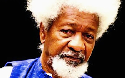 We Are Now Back To 'Abacha Days' – Wole Soyinka Reacts To Killing Of Protesters