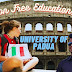 Tuition free education in Italy | Tamil student
