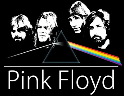 Pink Floyd... Dark Side Of The Moon