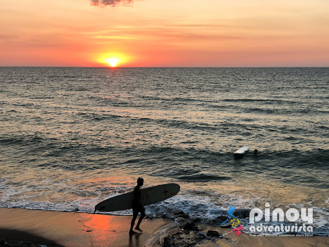 SAN JUAN LA UNION TRAVEL GUIDE DIY ITINERARY BUDGET