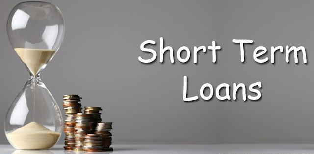 Benefits of Short-Term Loans For Your Business