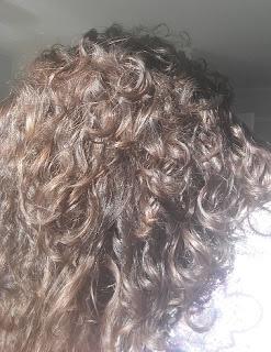 resultat coloration cheveux logona chocolat
