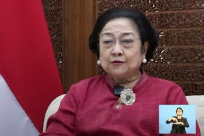 Politikus PDIP Akan Laporkan Akun Tiktok Penyebar Kabar Megawati Meninggal