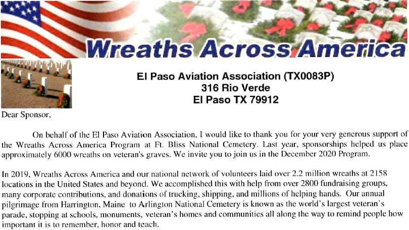 National Wreaths Across America Day Wishes Awesome Picture