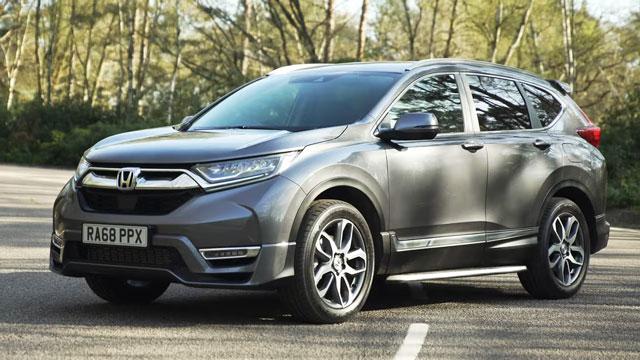 أفضل 10 سيارات دفع رباعي صغيرة الحجم عائلية لسنة 2020
