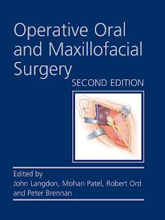 Operative Oral and Maxillofacial Surgery 2nd edition