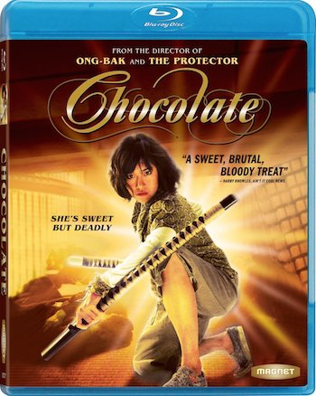 Chocolate 2008 Dual Audio Hindi Bluray Download