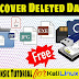 FOREMOST -- Recover Permanently Deleted Files Easily in Kali Linux