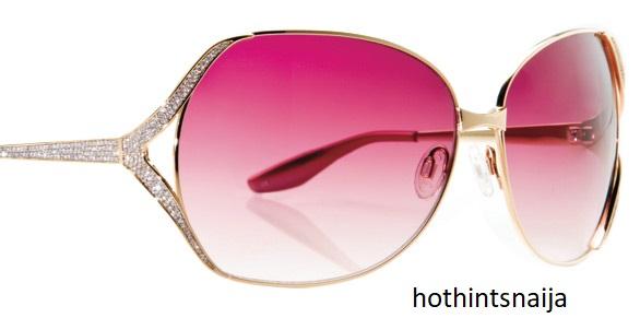 8475cb1f933 Lugano Diamonds Sunglasses  27