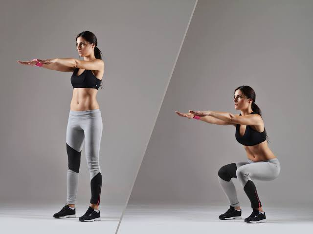 TIPS TO HELP YOU LEARN SQUATS