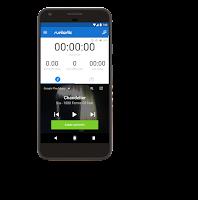 ผู้ใช้ Runtastic App ฟังเพลงฟรีจาก Google Play Music