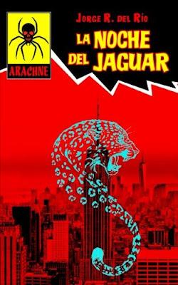 La noche del Jaguar - Jorge R. del Río