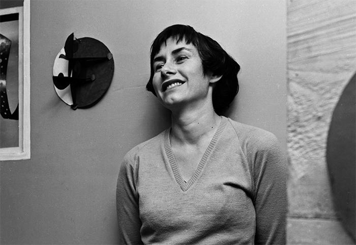 Biografía de Marta Traba