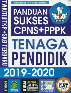 Download Ebook PPPK 2021