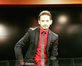 """Lucha por su vida Ex concursante de """"La Voz México"""" después de que le dispararan en Chicago"""