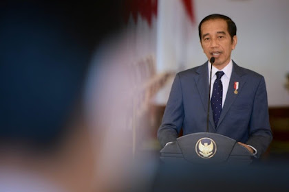 Presiden Jokowi Ajak Seluruh Komponen Bangsa Jadi Bagian Gerakan Budaya Antikorupsi
