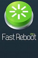 Fast Reboot Pro APK