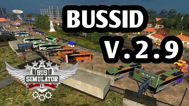 Download Kumpulan Bussid Versi 2.9 Mod Apk Terbaru